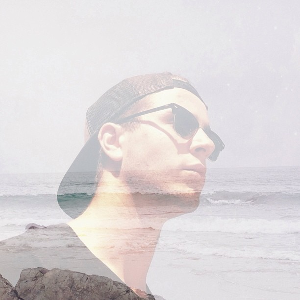@dominickalonso California vibes