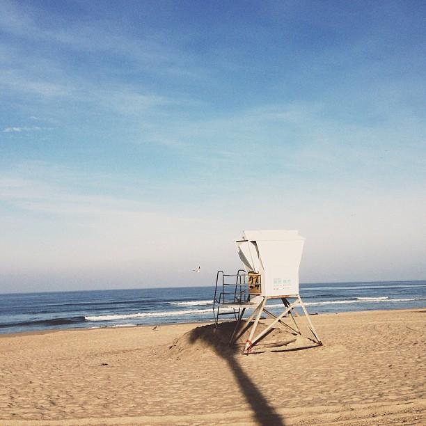 Sunrise  (at Pacific Beach, Ca)