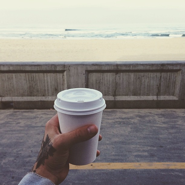 Cheers to a perfect morning