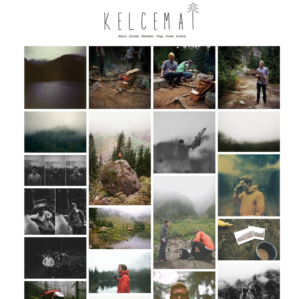 Kelcema.tumblr.com    Some friends and I started documenting our adventures with photos and videos on a collaborative blog a few weeks ago.   Follow [ KELCEMA ] or on Instagram [ @kelcema ]