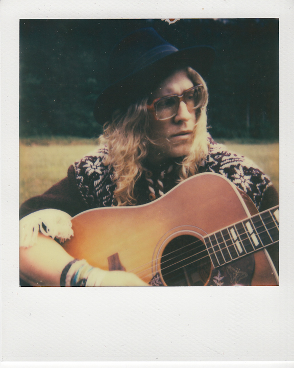 ©LONNIE WEBB    Probably my favorite photograph from my shoot with Allen Stone