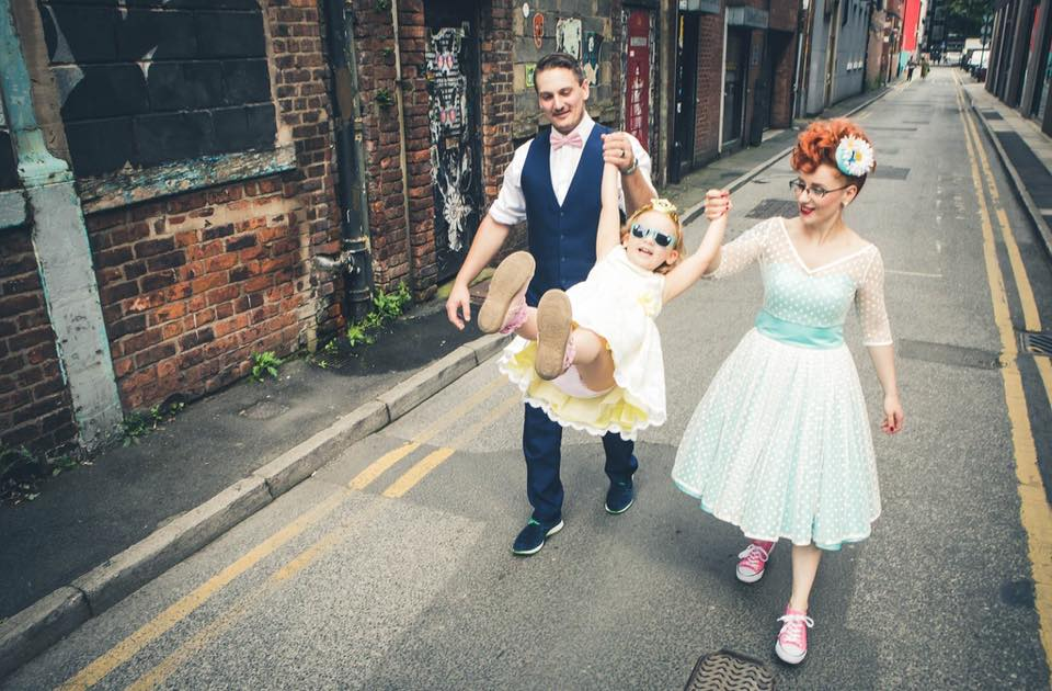 Stella Photography Amazing wedding photography from super cool Zuzi & Seb