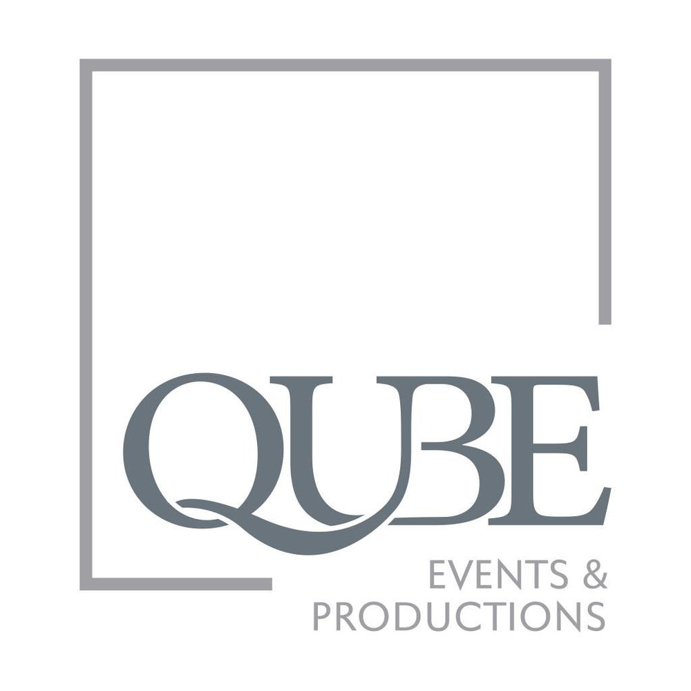 Qube Events & Productions Totally amazing event planners & styling