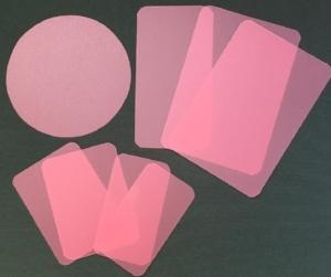 Acrylic smoothers