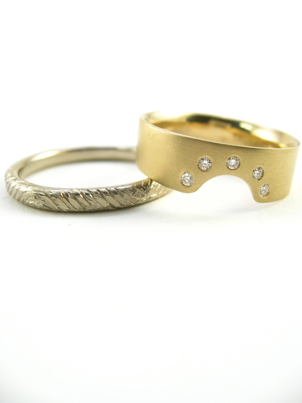edit fairtrade ring iris ellenwood shakti wedding gold ethical rings sustainable in product engagement