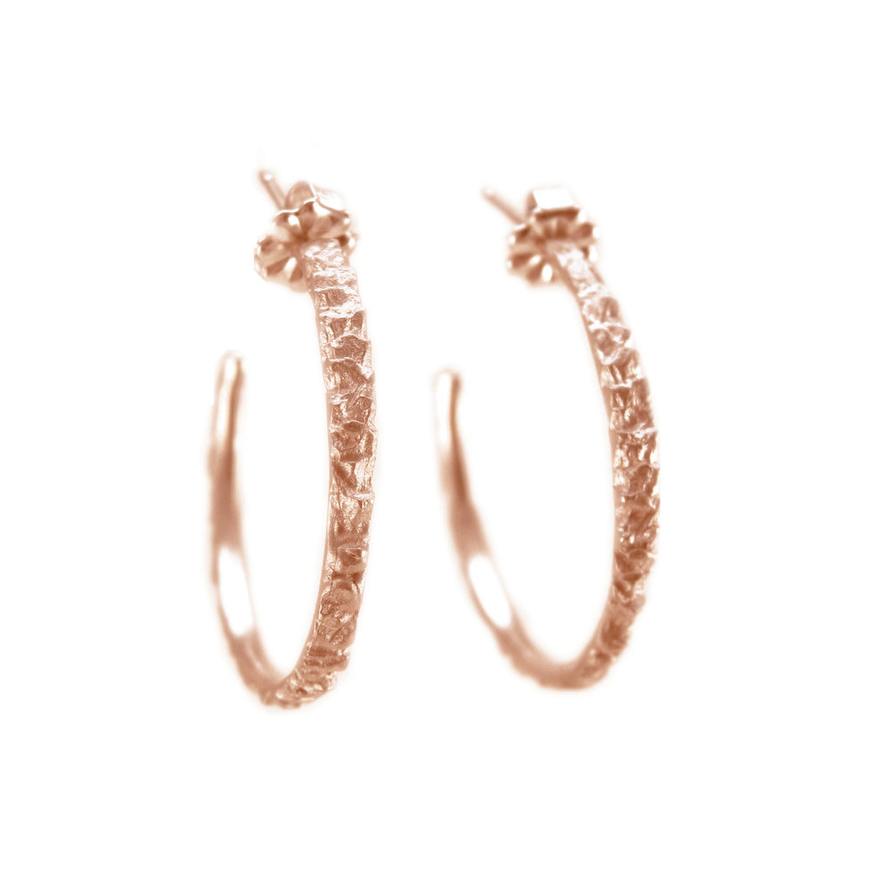Earrings to make your life complete Sharon Z Jewelry