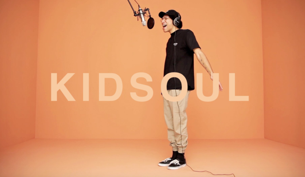 Kidsoul / Colors Berlin