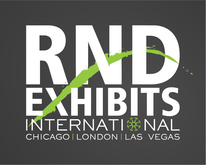 RND Exhibits International - Trade Show Displays, Rental Exhibits, and Trade Show Booth Design
