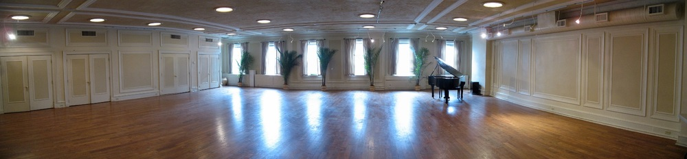 Mark Segal Ballroom