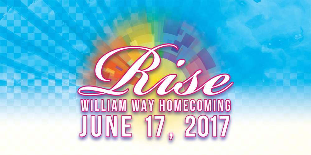 Click for tickets to Homecoming 2017!