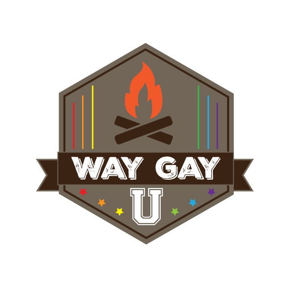 Way Gay U CAMP!