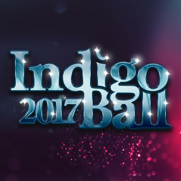 Indigo Ball 2017