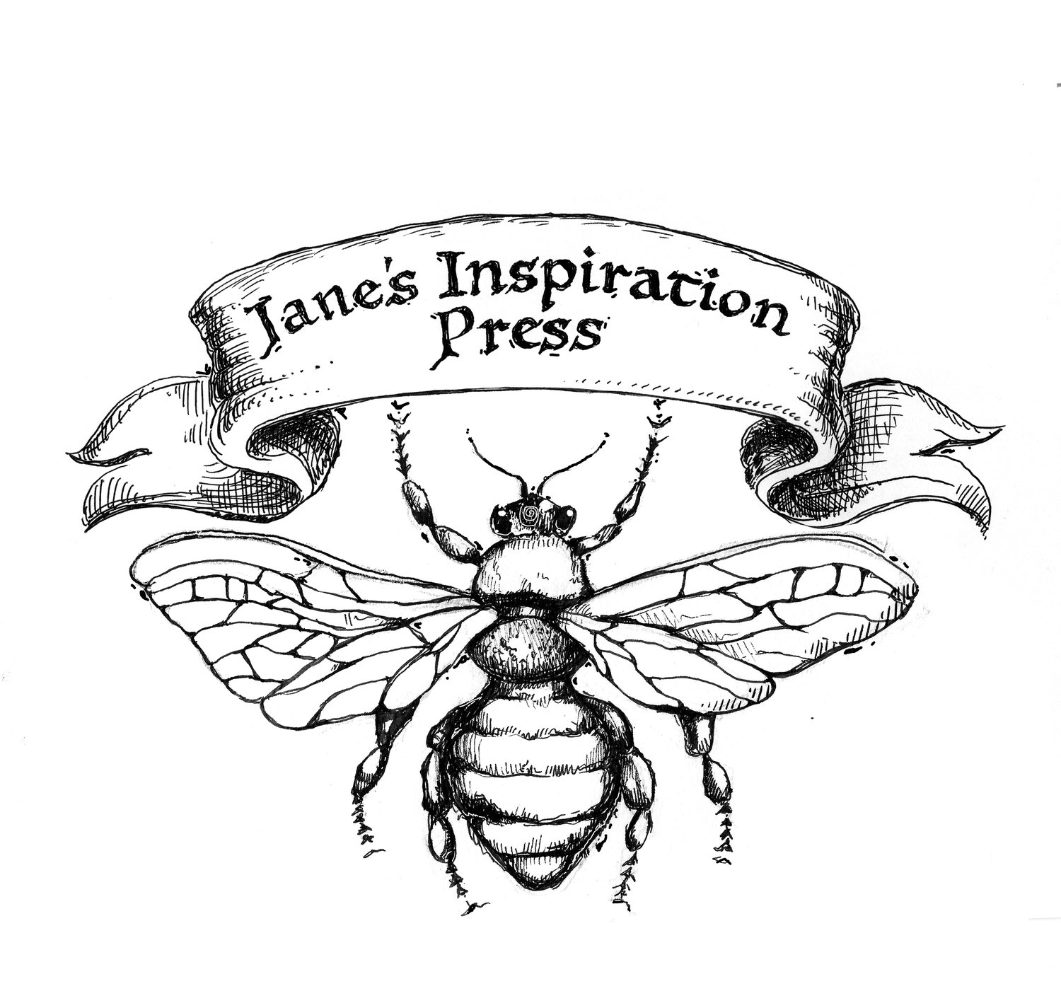 Jane's Inspiration Press