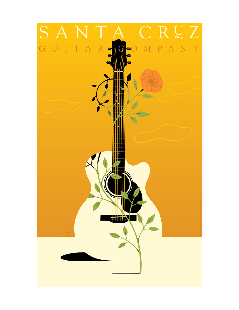 Sant Cruz Guitar Company