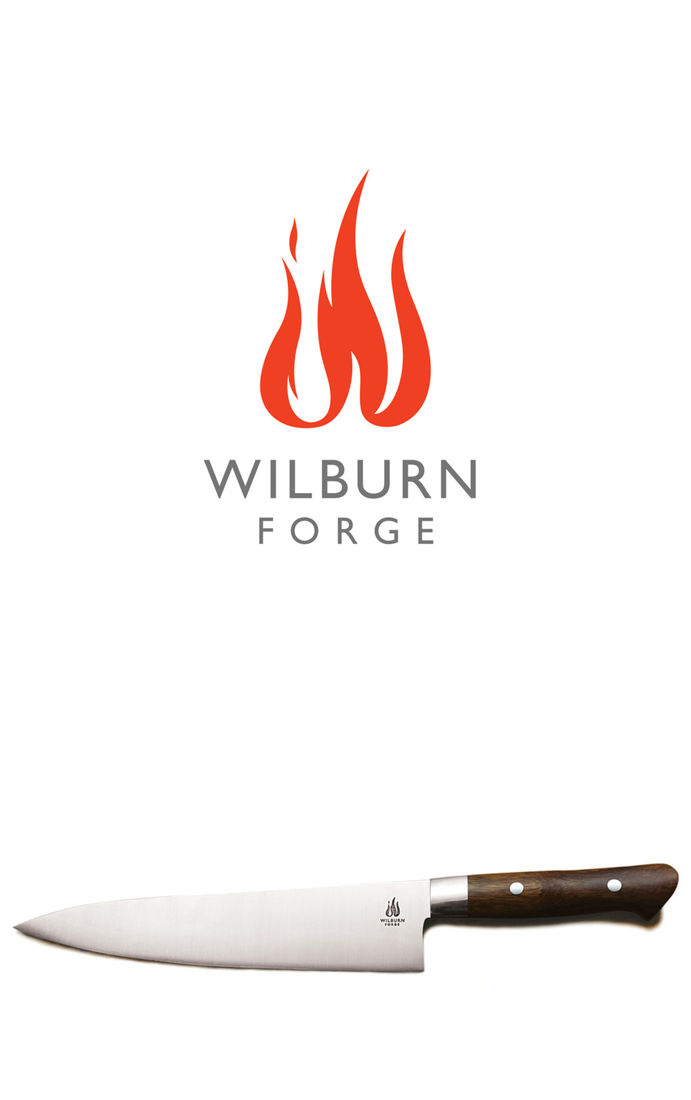 Wilburn Forge identity
