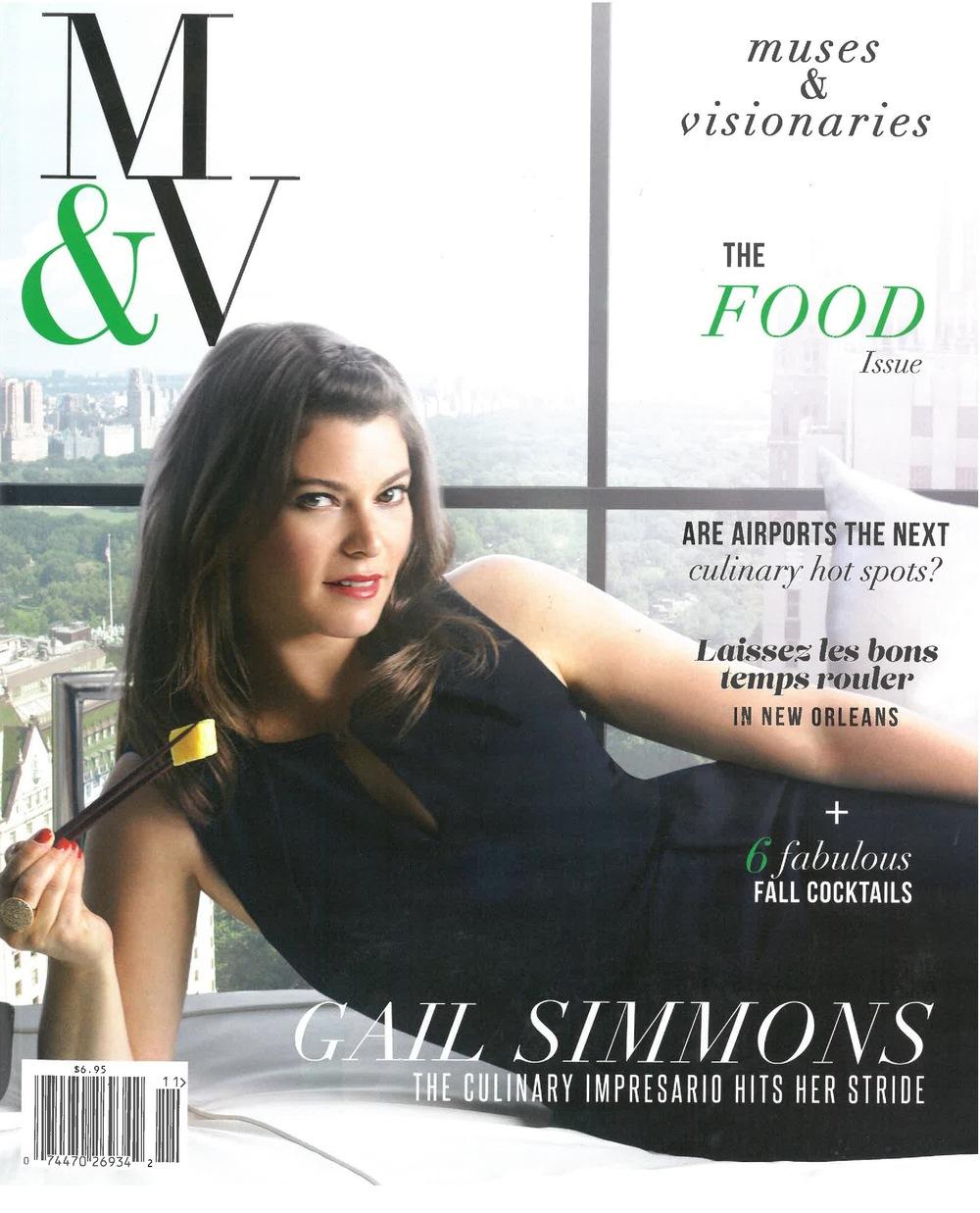 Gail Simmons - Muses  Visionaries - October November 2015-page-001.jpg