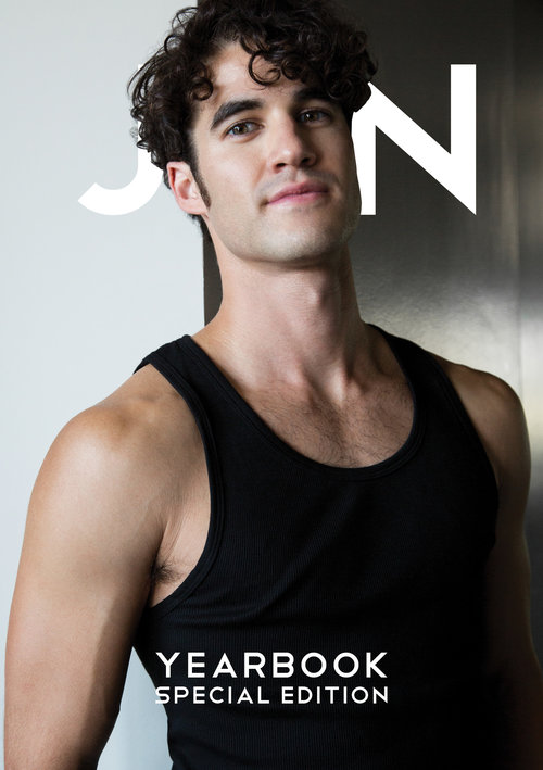 DarrenCriss-YearbookCover-TedSun.jpeg