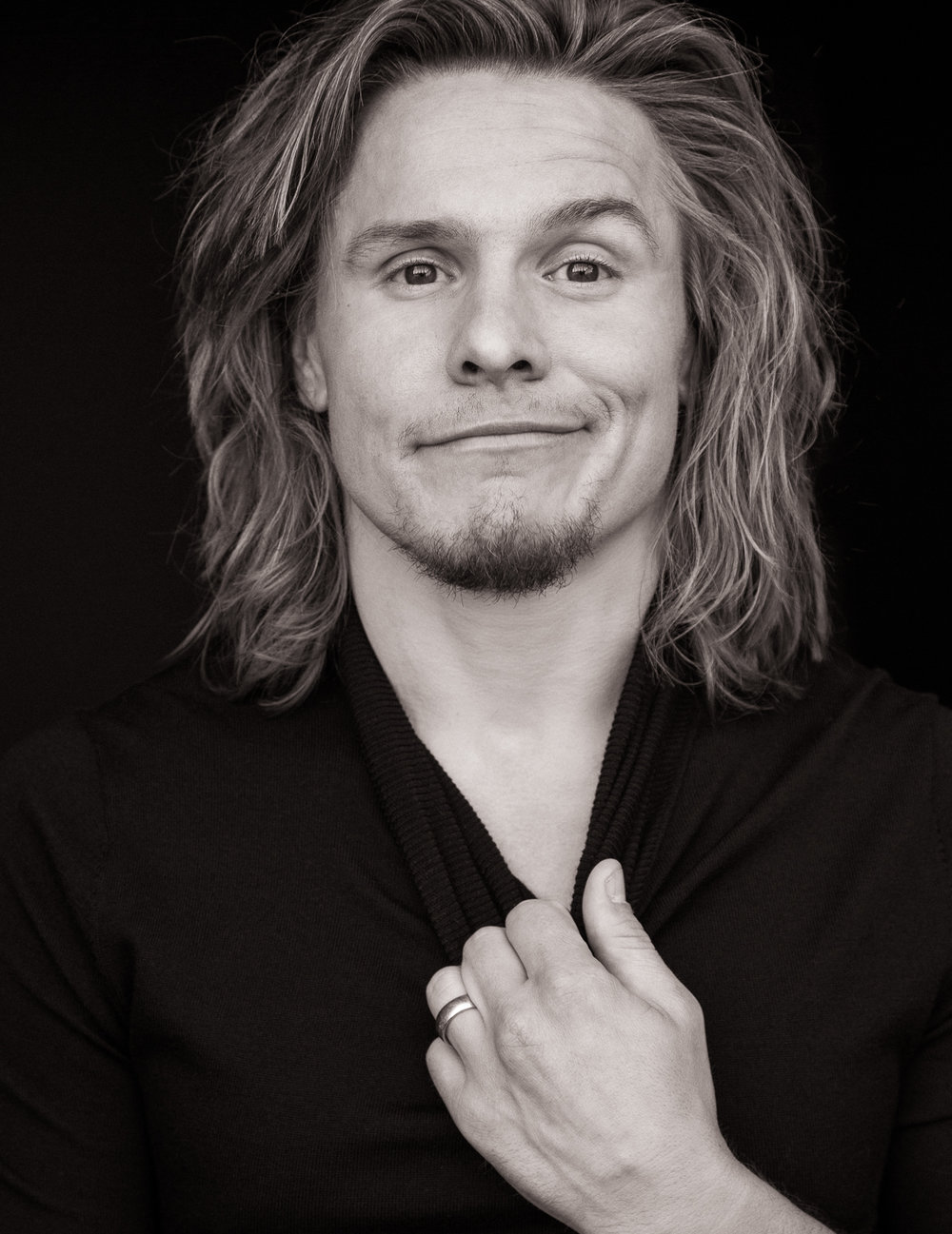 Tony Cavalero (School Of Rock)
