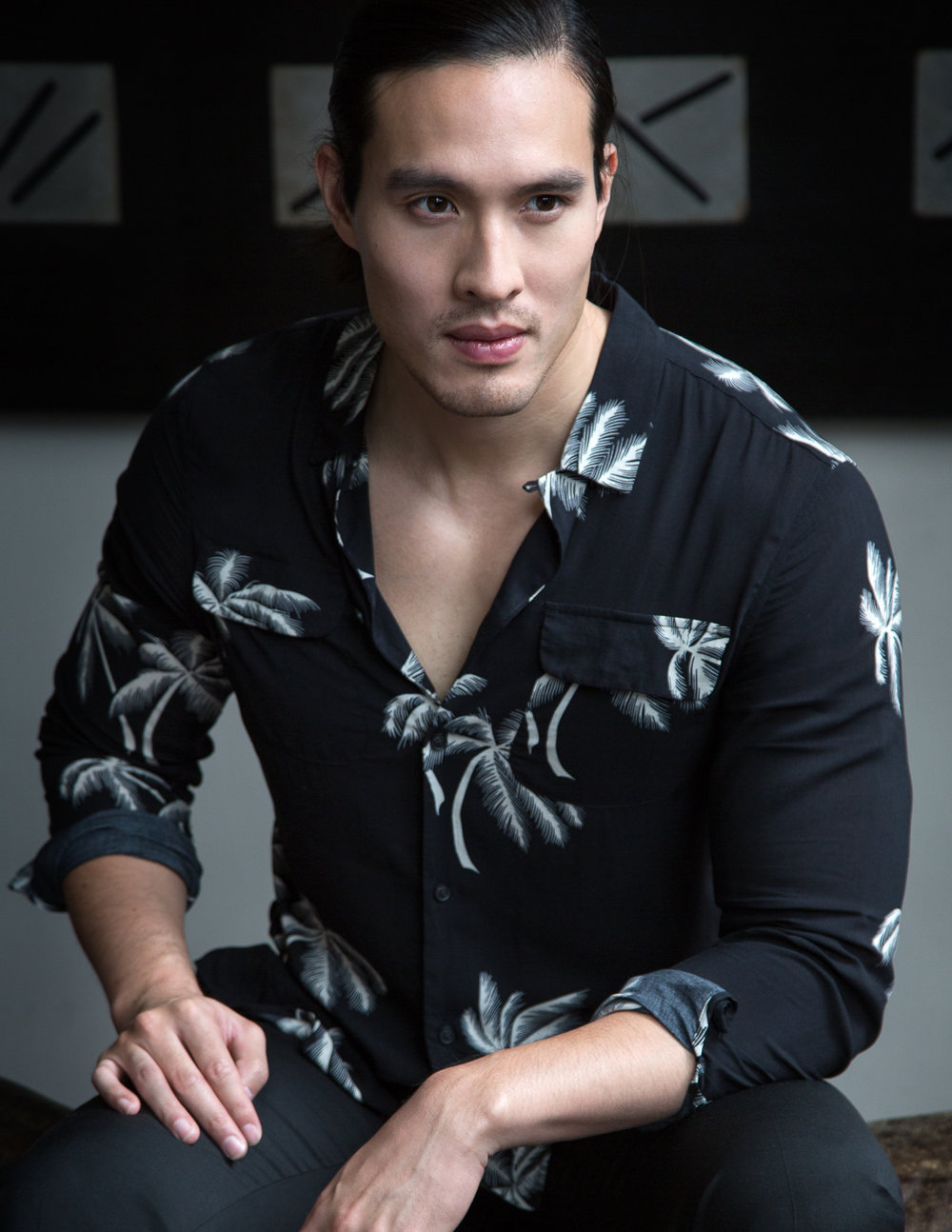 Desmond Chiam (Shannara Chronicles)