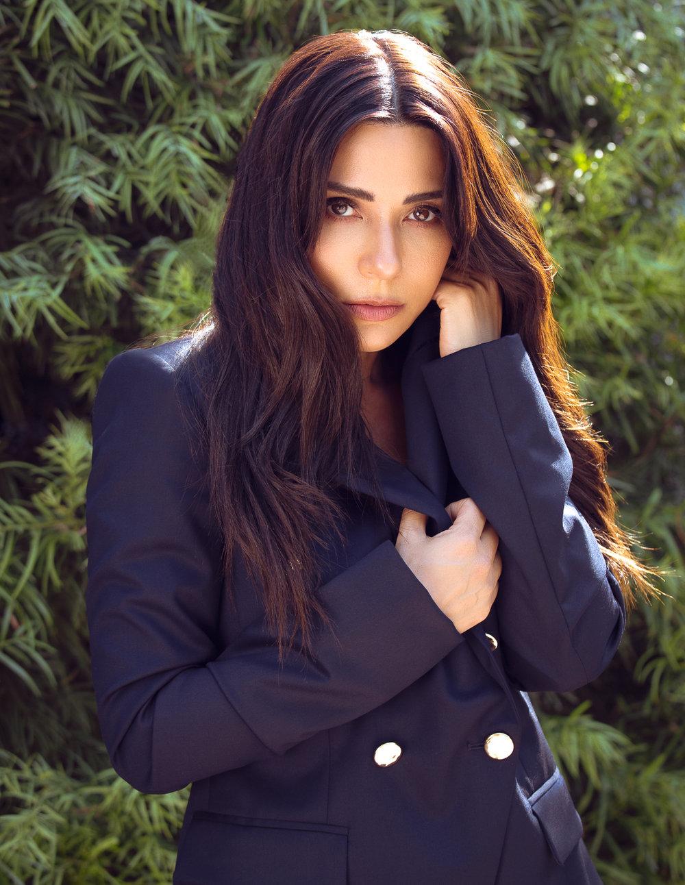 Marisol Nichols (Riverdale, 24)