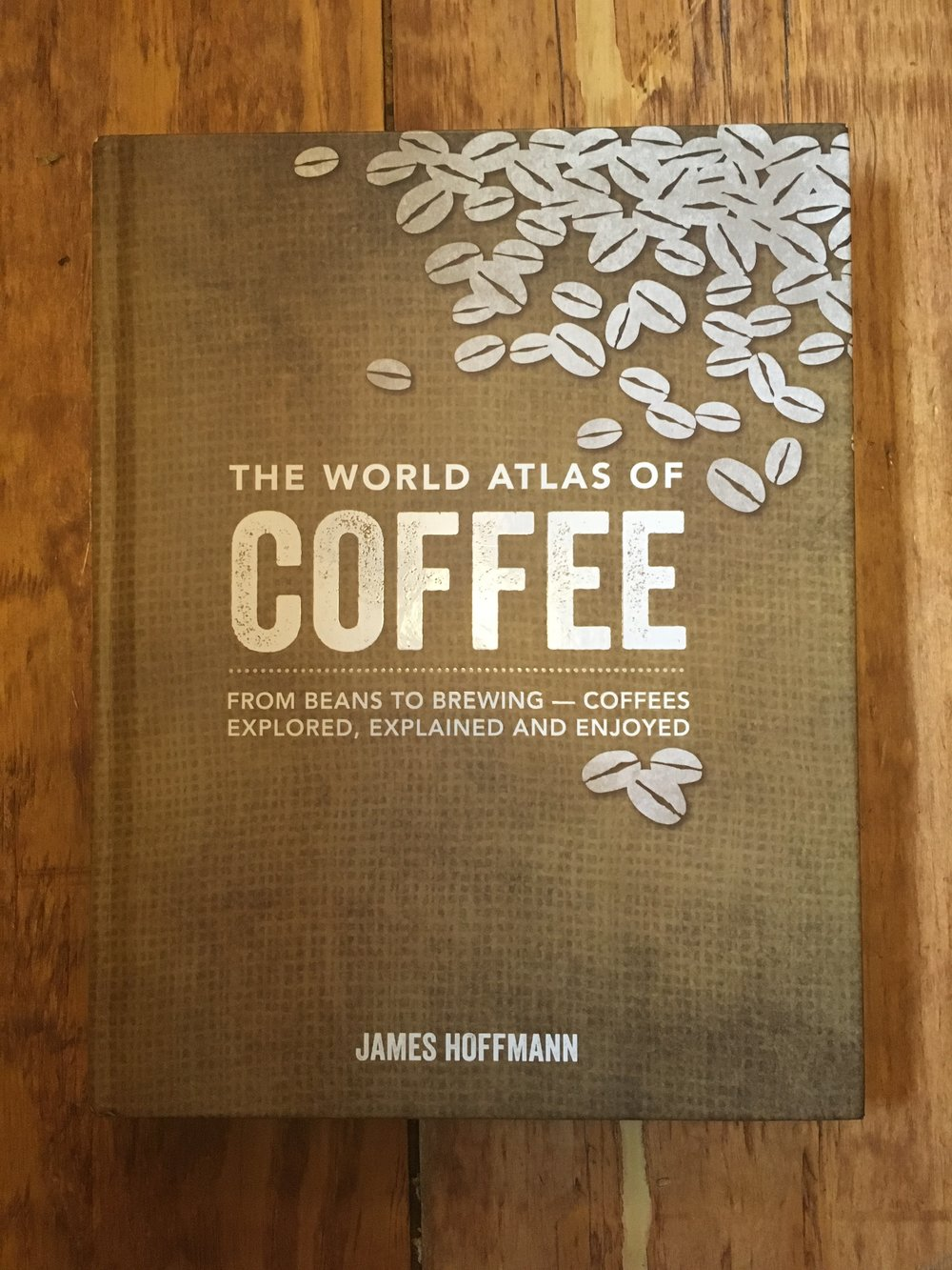 If you like coffee, buy this book on Amazon!