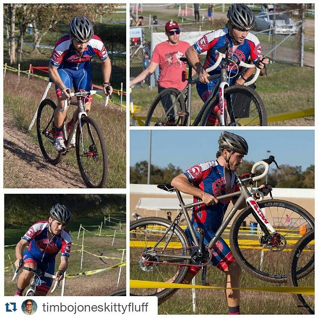 #Repost @timbojoneskittyfluff with @repostapp ・・・ A little montage of states! Thanks for the great pictures Colin Zelt.  #timmyteamacw #teamacw #aussiecycleworks #dirtysinglespeeder #carbondrive #velocityusa