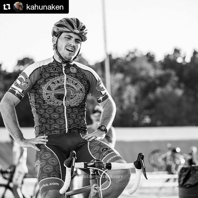 #Repost @kahunaken with @repostapp ・・・ #texascx #houstongrandprixofcyclocross #htxcx #alkekvelodrome #cycling #cyclocross #aussiecycleworks