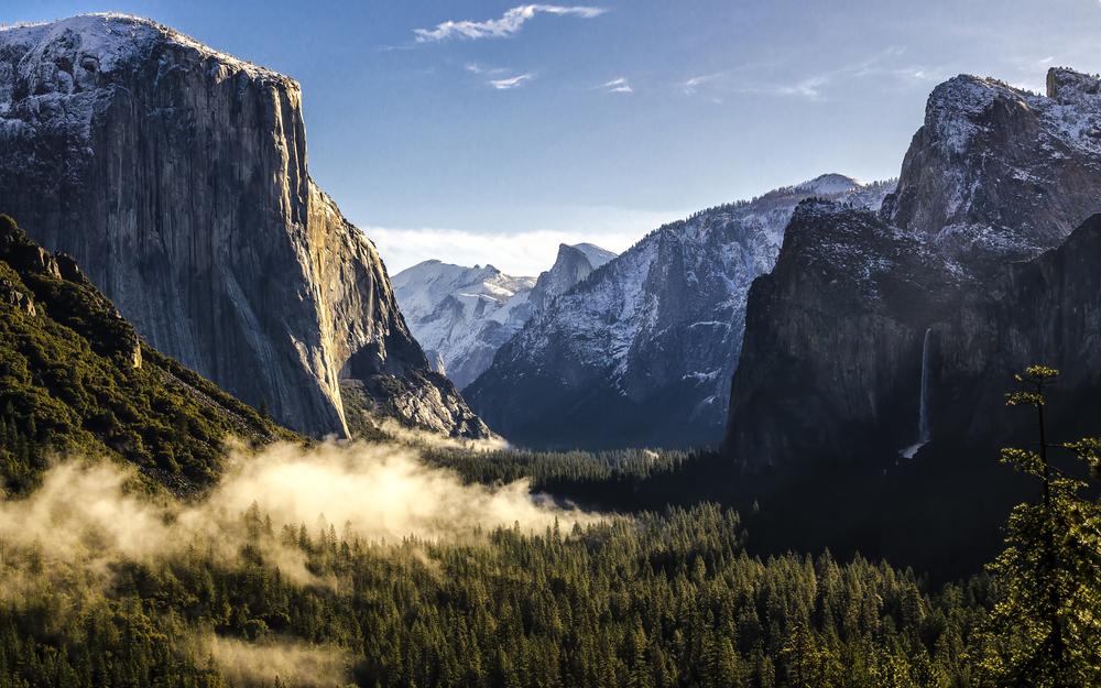 Wasim_Muklashy_Photography_OS X Yosemite_Rolling Through