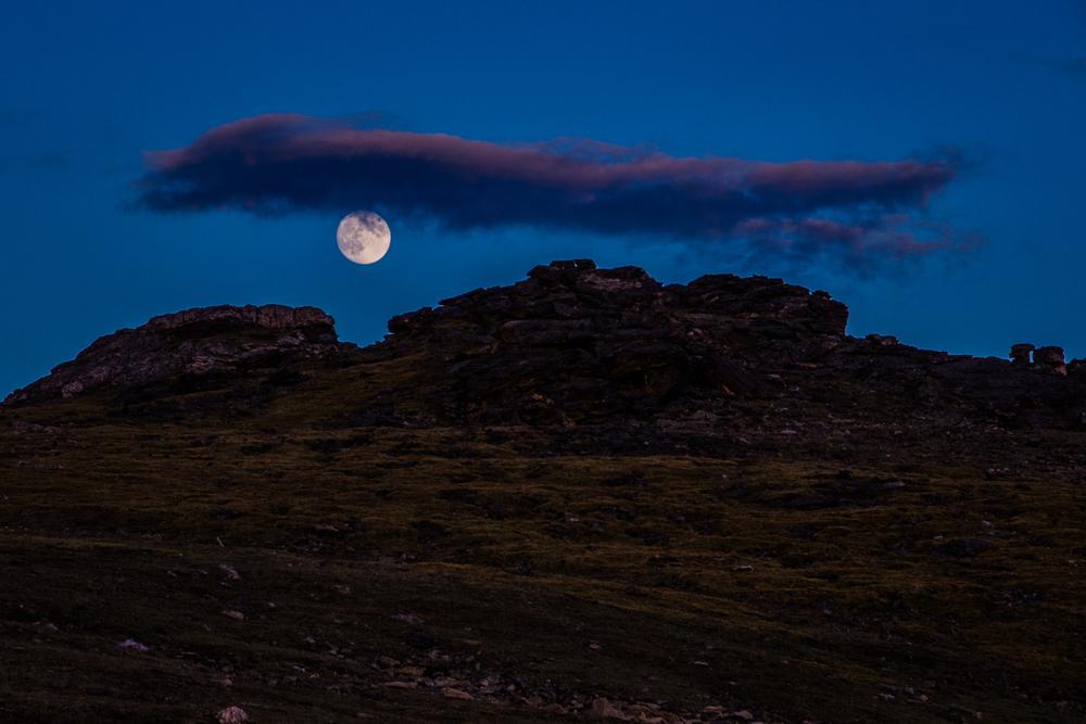 Wasim Muklashy Photography_Wasim Of Nazareth_Full Moon_Continental Divide_Rocky Mountain National Park_Colorado_-_1WM2334_2400