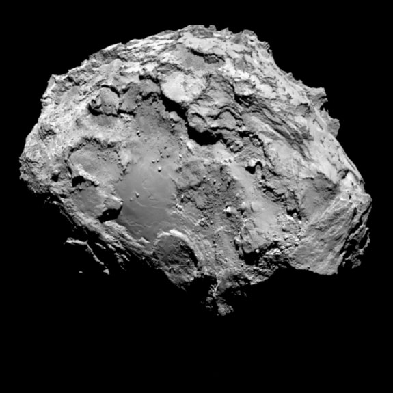 rosetta-arrives-at-comet