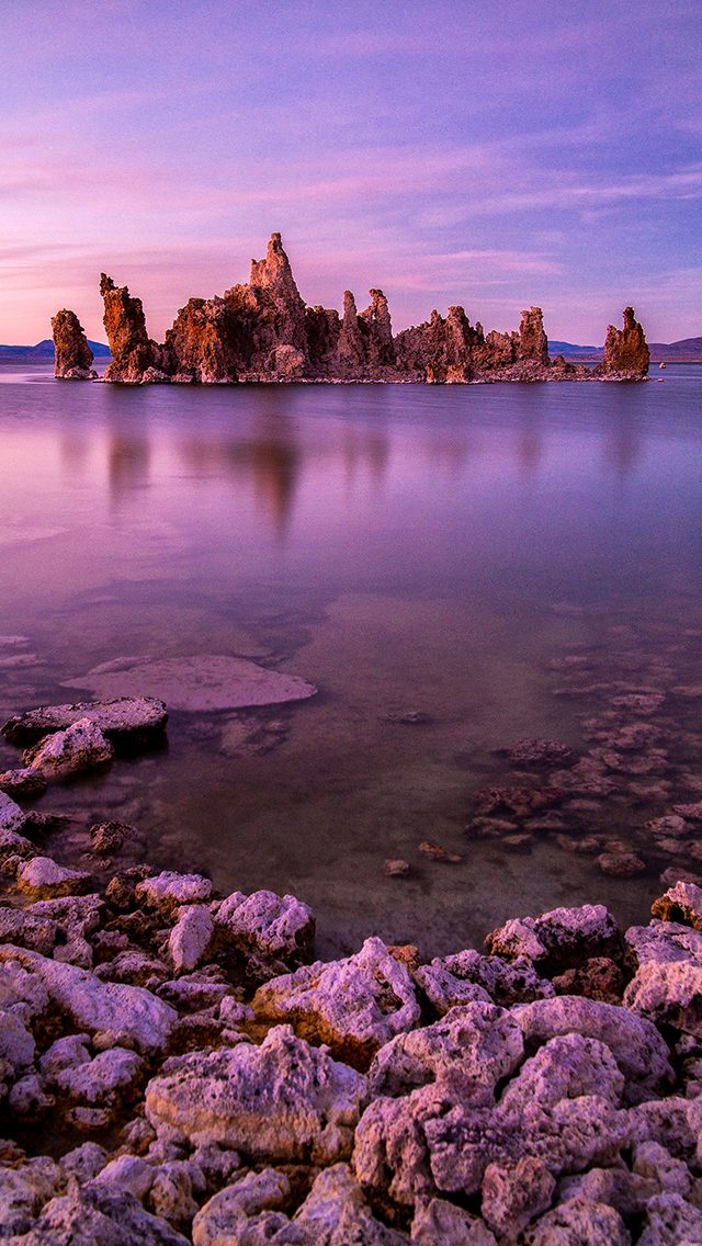 Wasim Muklashy Photography_Mono Lake_California_iPhone6