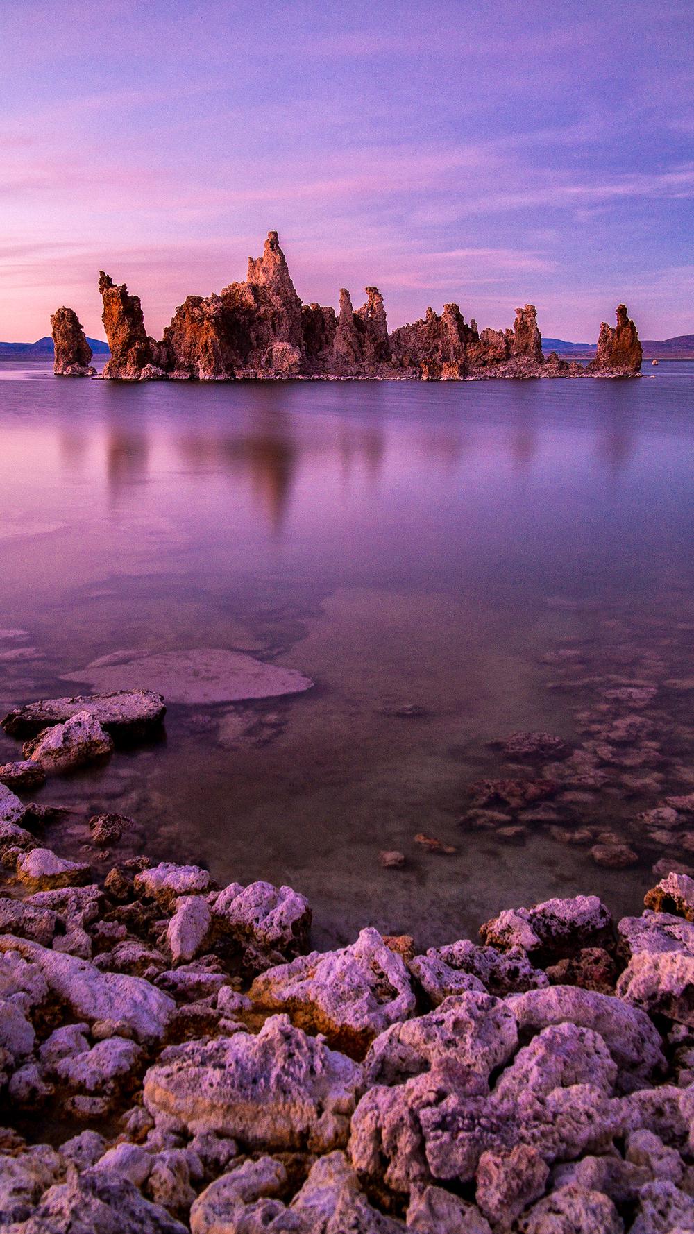 Wasim Muklashy Photography_Mono Lake_California_iPhone6Plus