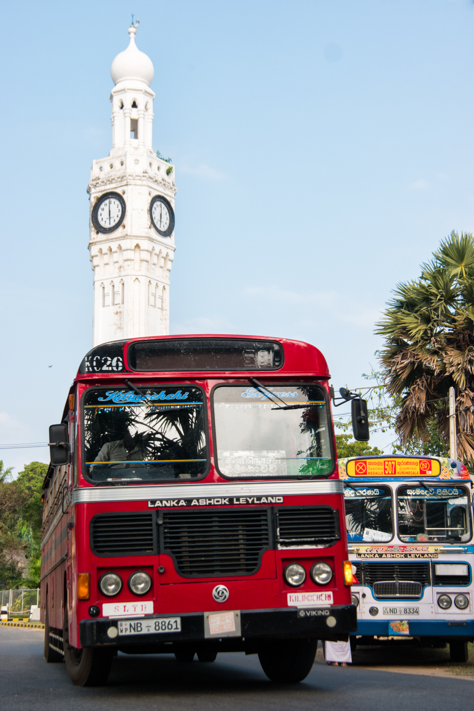 Clock Tower, Jaffna, Sri Lanka, Wasim Muklashy Photography, Wasim of Nazareth