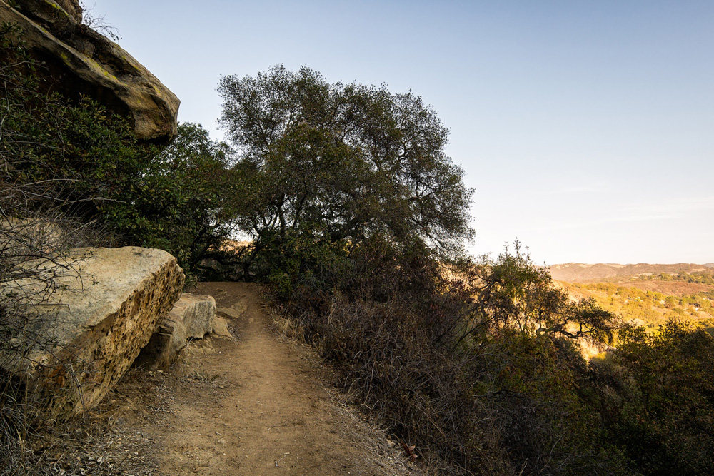 Wasim Muklashy Photography_Hiking_Topanga Canyon_California_04.jpg