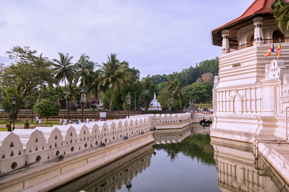 Temple of the Tooth, Kandy, Sri Lanka, Wasim Muklashy Photography, Wasim of Nazareth