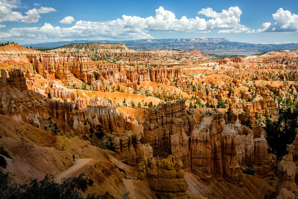 bryce canyon national park.utah.summer 2013.