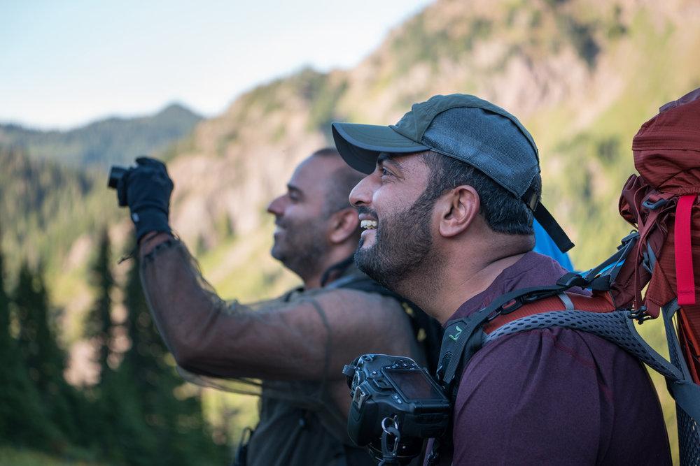 Wasim Muklashy Photography_Olympic National Park_High Divide Loop_018.jpg
