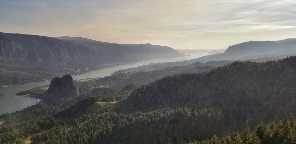 Wasim Muklashy Photography_Wasim of Nazareth_Columbia River Gorge_Pacific Northwest_Hamilton Mountain_Pool of the Winds_Beacon Rock State Park_Washington_109.jpg