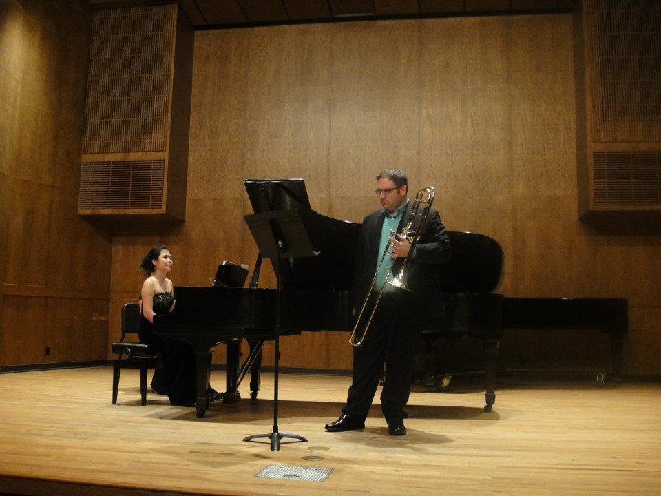 Sulek Sonata w/Dr. Allie Su