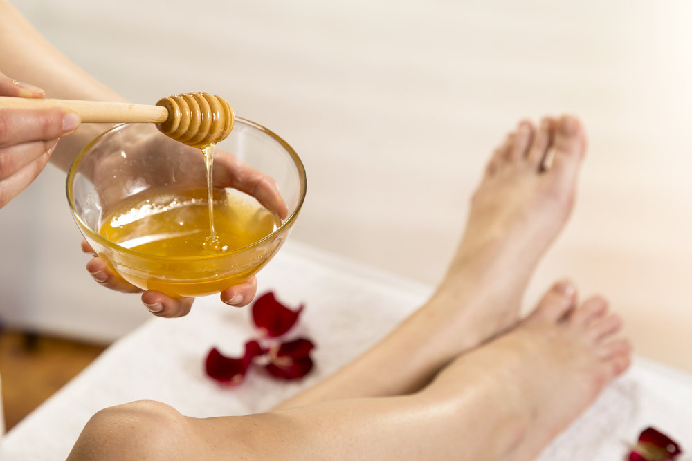 Waxing - Add any waxing service to your appointment today!