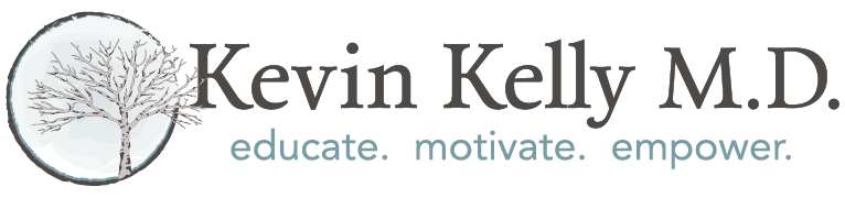 Kevin Kelly M.D.