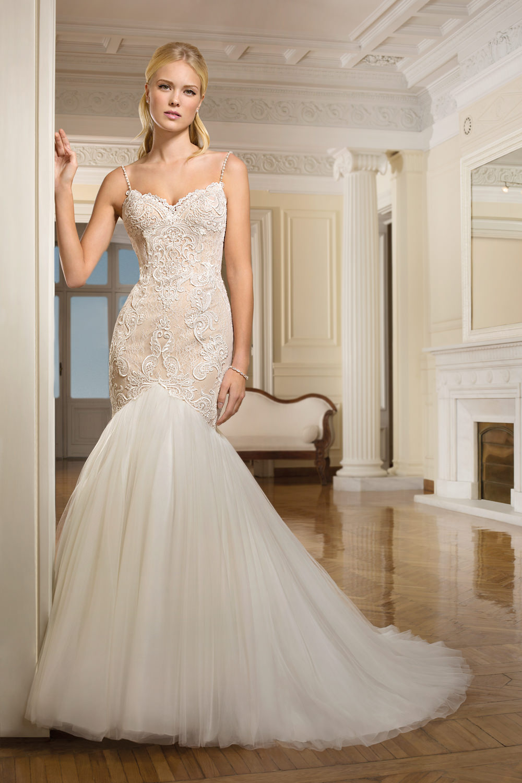 Cosmobella 7897 - Harper: Wedding Dresses Saltaire - Leeds and Bradford