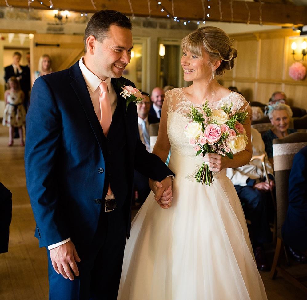 Angela: Bridal Shop Saltaire - Leeds and Bradford