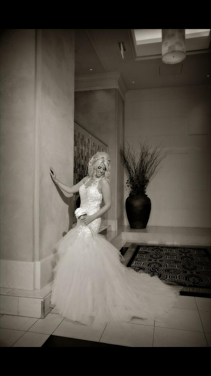 Katie: Bridal Shop Saltaire - Leeds and Bradford