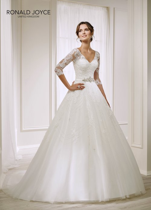 Ronald Joyce 69211 Holly Wedding Dresses Saltaire Leeds And