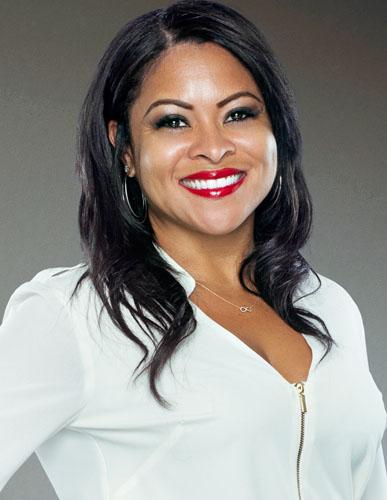 Thea Boyd - Luxury Homes Specialist