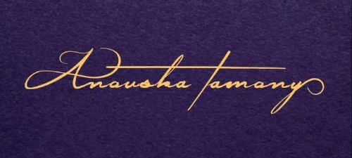 Anouska Tamony Designs- Boutique Interior Design & Architecture Studio