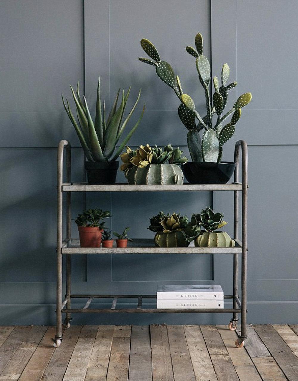 Rose & Grey- £155