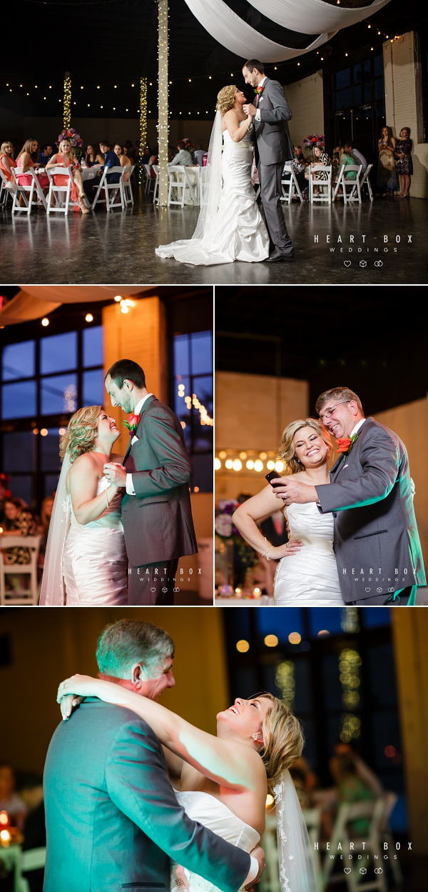809 At Vickery Fort Worth Wedding Photography