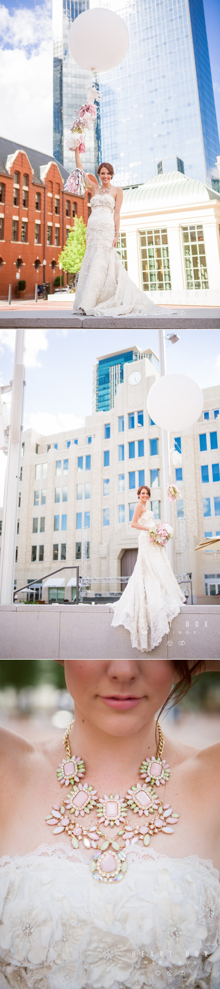 Fort Worth Bridal Session